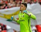 Man City sở hữu thủ môn đắt giá nhất thế giới