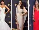 Người đẹp kiều diễm khoe sắc trên thảm đỏ lễ trao giải Emmy