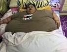 Người phụ nữ béo nhất thế giới qua đời trong bệnh viện vì bệnh tim và suy thận