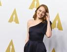 Người đẹp phim La La Land thanh lịch với áo hở vai