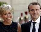 """Đệ nhất phu nhân Pháp """"kể tội"""" chồng"""