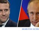 Cuộc gặp Macron – Putin: Cơ hội không thể tốt hơn cho Nga và Pháp