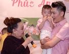 NSND Ngọc Giàu dự tiệc, hé lộ cuộc sống Én vàng Tuấn Anh sau 10 năm