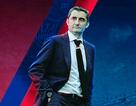 HLV Ernesto Valverde chính thức dẫn dắt Barcelona