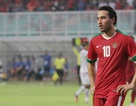Indonesia chốt danh sách dự SEA Games: Có tên tiền đạo gốc Hà Lan Erza Walian