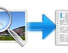 Cách lấy text từ ảnh cực dễ trên Windows