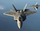Mỹ chặn phi đội máy bay chiến đấu Nga áp sát không phận