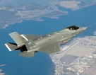 """Mỹ bị """"tố"""" che giấu lỗi kỹ thuật chết người của máy bay F-35"""