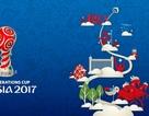 World Cup 2018 đã có nhà tài trợ chính thức