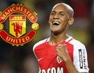 Nhật ký chuyển nhượng 23/6: Ngôi sao Monaco thừa nhận khả năng sang MU