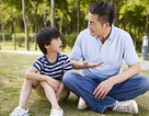 Tại sao tôi bỏ thuốc lá khi con trai ra đời?