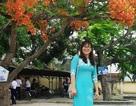Cô giáo tiểu học kể chuyện vượt biển dạy học cho học sinh hải đảo