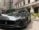 Thương hiệu Maserati có thể sẽ tách khỏi công ty mẹ