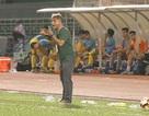 Đội bóng của Công Vinh sa thải huấn luyện viên