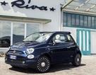 Fiat 500 Riva - Sự lôi cuốn của thời trang