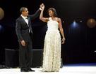 Các đệ nhất phu nhân Mỹ mặc gì trong ngày tổng thống nhậm chức?