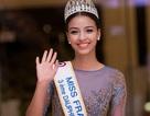 Hoa hậu Pháp Flora Coquerel chia sẻ về thời trang tại Hà Nội