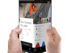 Trước giờ ra mắt iPhone X, Samsung tiết lộ sẽ bán Galaxy Note có thể gập được