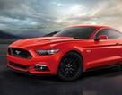 Ford Mustang là xe thể thao bán chạy nhất thế giới