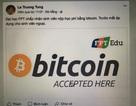 FPT thu học phí bằng bitcoin: Có thể bị phạt tới 200 triệu đồng?