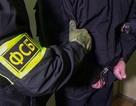 Nga bắt 4 nghi phạm khủng bố IS âm mưu đánh bom Moscow