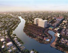 Flora Fuji, Condominium 3 mặt hướng sông - lựa chọn mới của giới trẻ