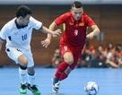 Phát hiện tử thi gần phòng nghỉ của đội tuyển futsal Việt Nam tại SEA Games
