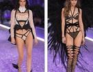 Dàn siêu mẫu khoe dáng hút hồn khi đi casting cho Victoria's Secret