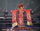 Thí sinh Miss Grand International 2017 lộng lẫy với trang phục dân tộc