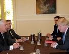 G7 xem xét lệnh trừng phạt mới nhằm vào Nga vì vấn đề Syria