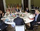 G7 không nhất trí trừng phạt Nga