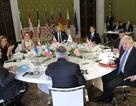G7 phản đối mạnh mẽ việc quân sự hóa Biển Đông