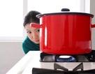 Tại sao bình ga mini lại lạnh khi đun nấu lâu?