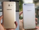 Samsung sắp tung mẫu smartphone RAM 6 GB đầu tiên tại Việt Nam