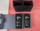 Đập hộp Galaxy S8 và Galaxy S8+ thương mại đầu tiên tại Việt Nam