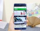 Galaxy Note FE chính hãng chính hãng giá 13,9 triệu đồng