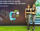 Đồng hồ thông minh Garmin chính thức vào thị trường Việt