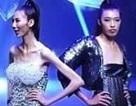 Ồn ào người mẫu gầy trơ xương xuất hiện trên sóng truyền hình