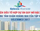 Lộ diện siêu dự án quy mô bậc nhất trung tâm quận Hoàng Mai của tập đoàn Geleximco