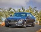 Hyundai xác nhận sẽ làm xe Genesis chạy điện