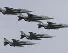 Không quân Ấn Độ sẵn sàng cho mọi nguy cơ xung đột biên giới
