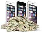 """Bạn có biết vì sao iPhone luôn là """"gà đẻ trứng vàng"""" cho Apple?"""