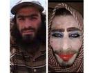 Chiến binh IS giả gái để chạy trốn nhưng bị bắt quả tang vì... quên cạo râu