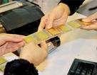 Giá vàng tăng mạnh, tiến về mốc 37 triệu đồng/lượng