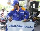 Giữ nguyên giá xăng, tăng giá dầu 150 đồng/lít
