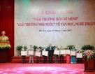 Nhiều ý kiến quanh việc xét tặng giải thưởng Hồ Chí Minh, giải thưởng Nhà nước