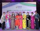 "Vinh danh ""Doanh nhân nữ tiêu biểu ASEAN"""