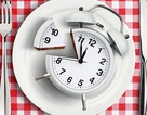 Thời điểm ăn uống – Chìa khóa của giảm cân