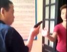 Vụ Giám đốc Trung tâm HIV/AIDS dọa bắn người: Không phải súng nhựa!
