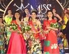 Đêm chung kết trao giải Hoa Hậu Việt Nam qua ảnh 2017
